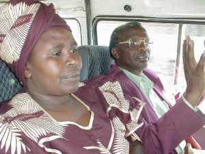Mama Mwangi