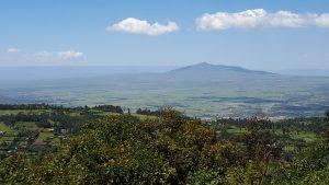 Kenyan Scenery